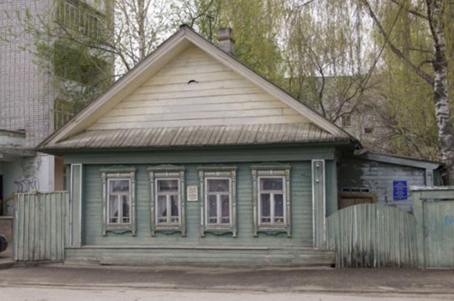 Иван Степанович Палантай - Музей в Йошкар-Оле